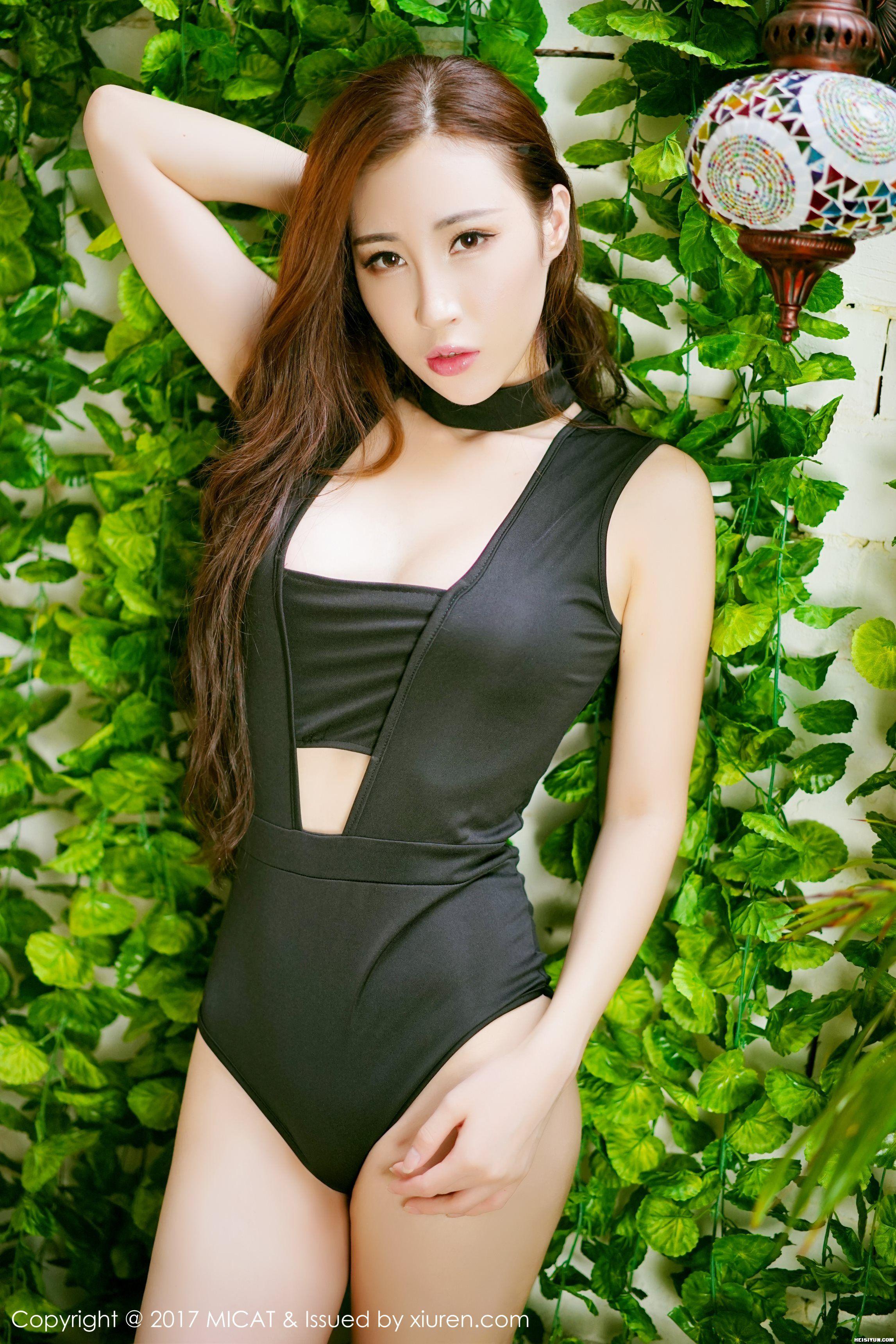 [MICAT猫萌榜] 2017.07.06 Vol.018 孙梦瑶V [45+1P]