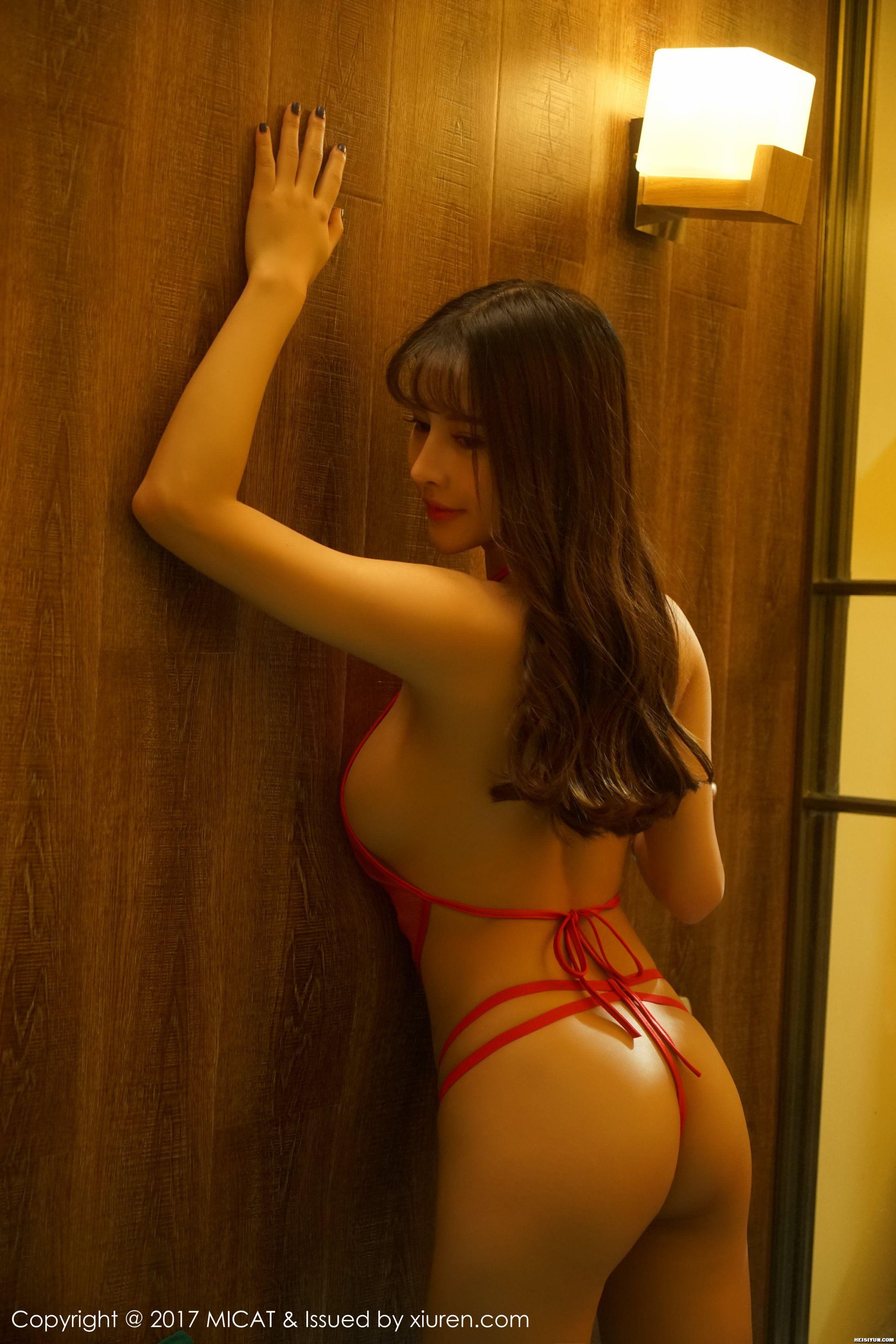 [MICAT猫萌榜] 2017.06.15 Vol.010 雪瑞Lisa [52+1P ]