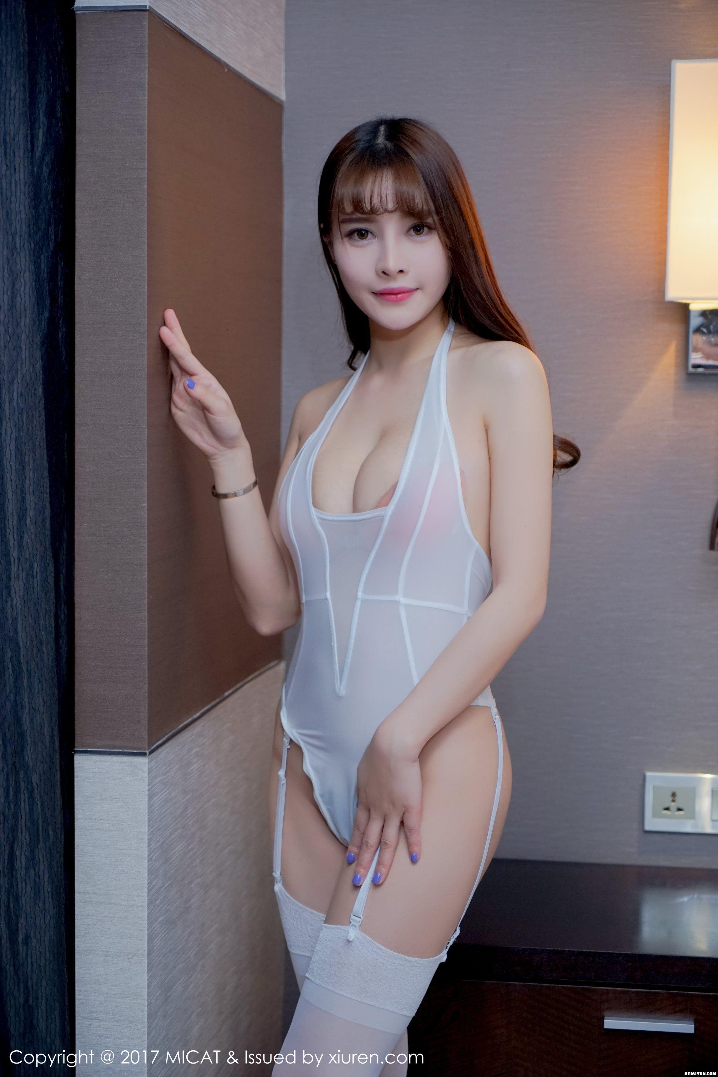 [MICAT猫萌榜] 2017.07.07 Vol.019 雪瑞Lisa [52+1P]