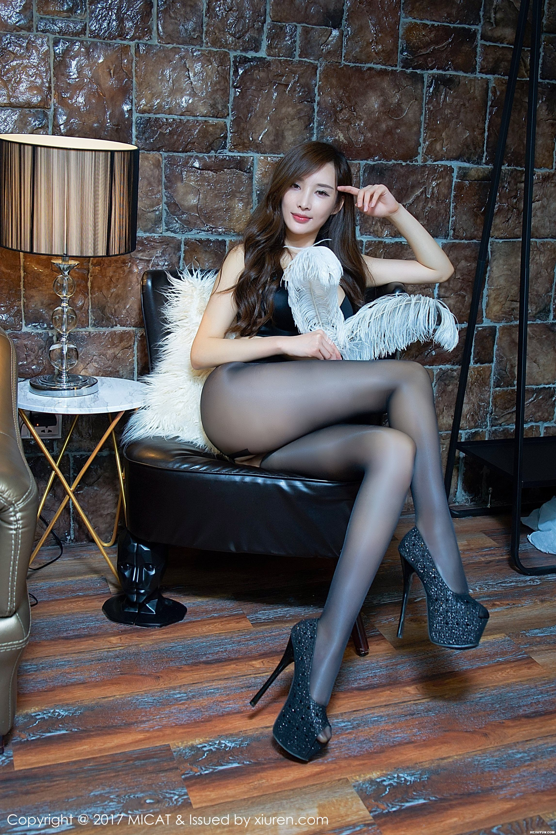 [MICAT猫萌榜] 2017.06.09 Vol.008 土肥圆矮挫穷 [45+1P ]