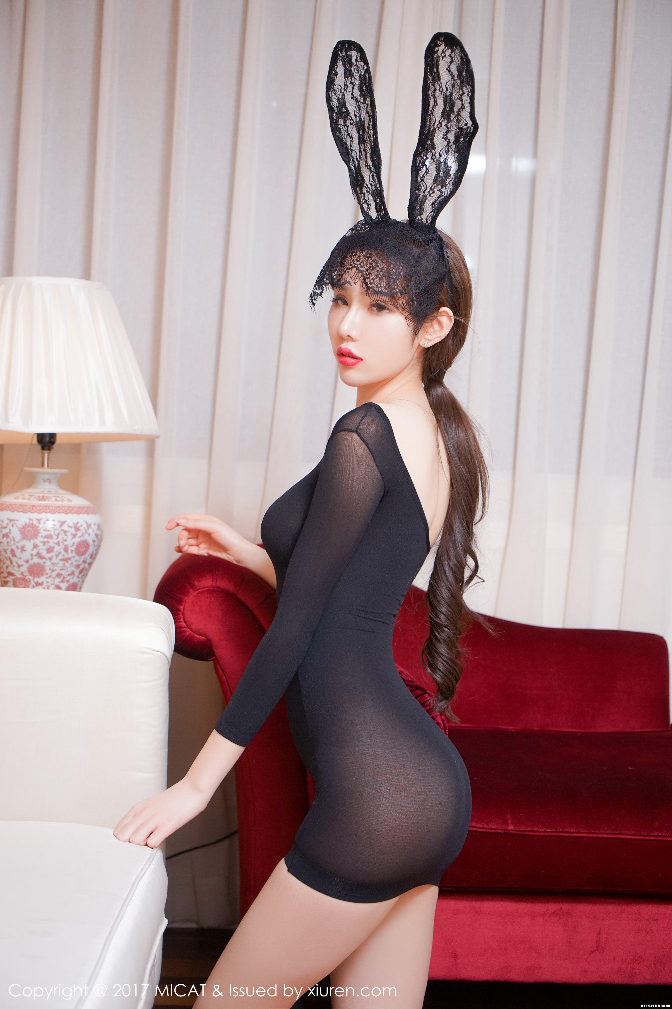 [MICAT猫萌榜] 2017.06.02 Vol.005 萌琪琪Irene [47+1P]